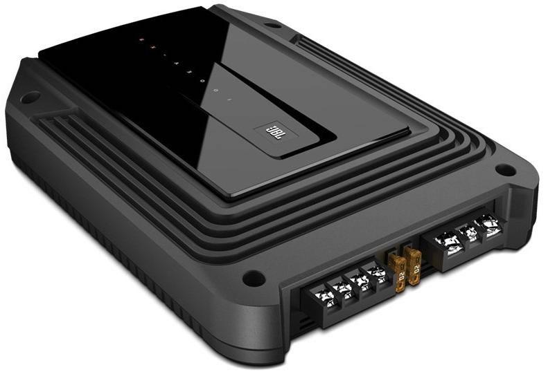 Modulo Amplificador JBL GX-A3001