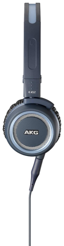 Fone De Ouvido AKG K452 BLUE