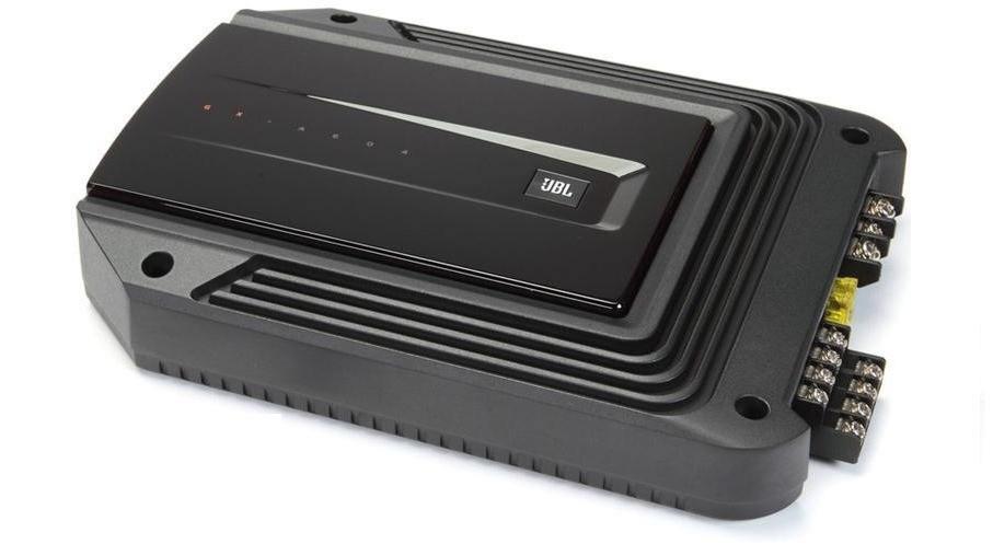 Modulo Amplificador JBL GX-A604