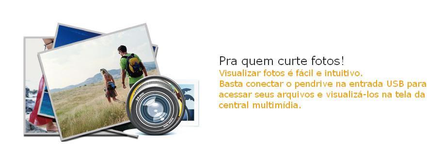 Central Multimídia para Nova EcoSport