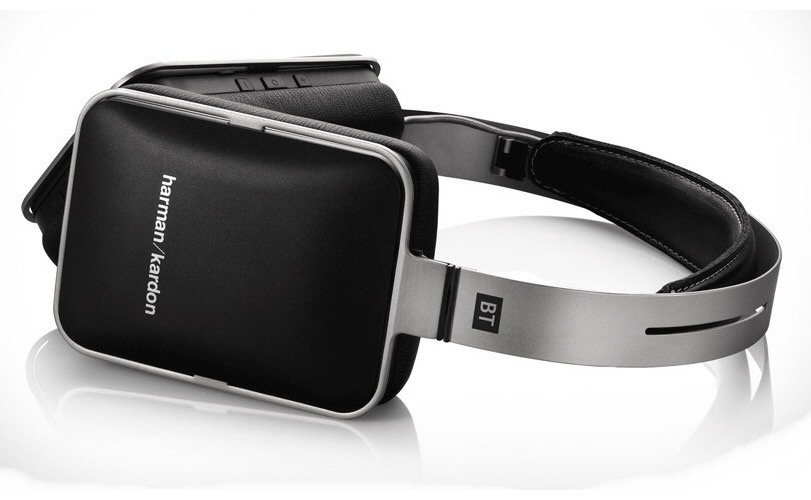 Fone De Ouvido Harman Kardon Bt Bluetooth Over Ear Sem Fio HAR