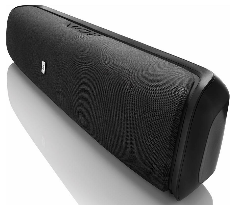 Caixa Soundbar Jbl SB200