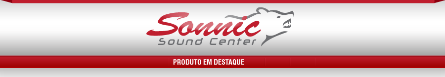 Sonic Sound Center